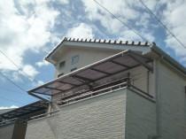 テラス屋根 サンルーム