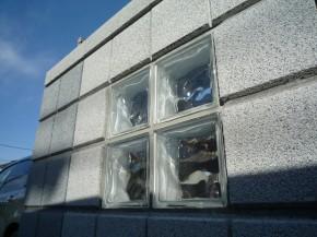 ガラスブロック たまゆら