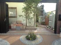 お庭・ガーデン